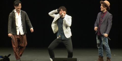 イベント「6つ子だよ、全員集合!!トト子もいるよ♪」ダイジェスト収録