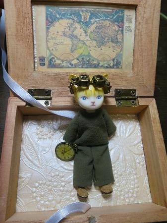151219 飛行眼鏡をかけた子