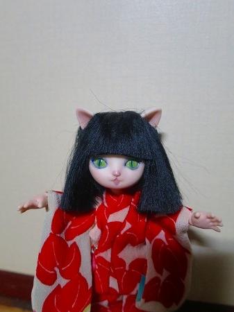 160119 妖怪猫娘2