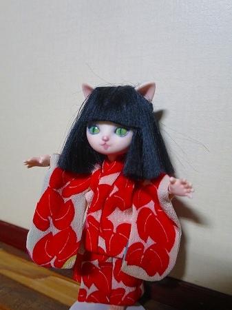 160119 妖怪猫娘3