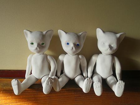 160127 張り子猫2