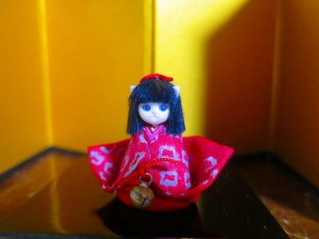 160210 猫姫鈴音ちゃん1
