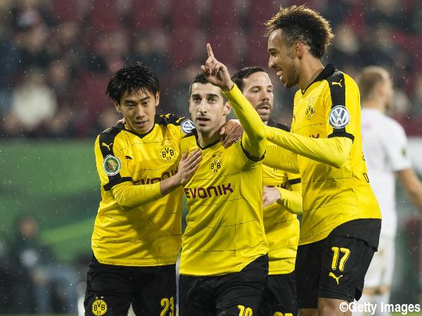 Pokal_FCA 0_2 BVB