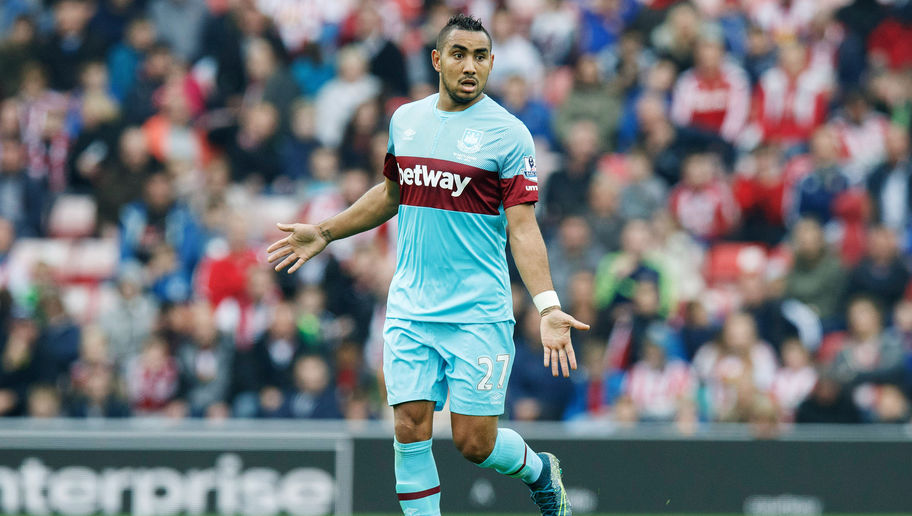 Dimitri Payet_Top 10 Attacking Midfielders of 2015