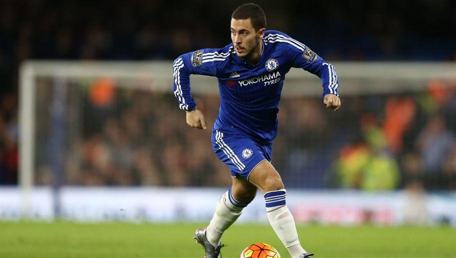 Eden Hazard_Top 10 Attacking Midfielders of 2015