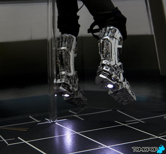 jet boots