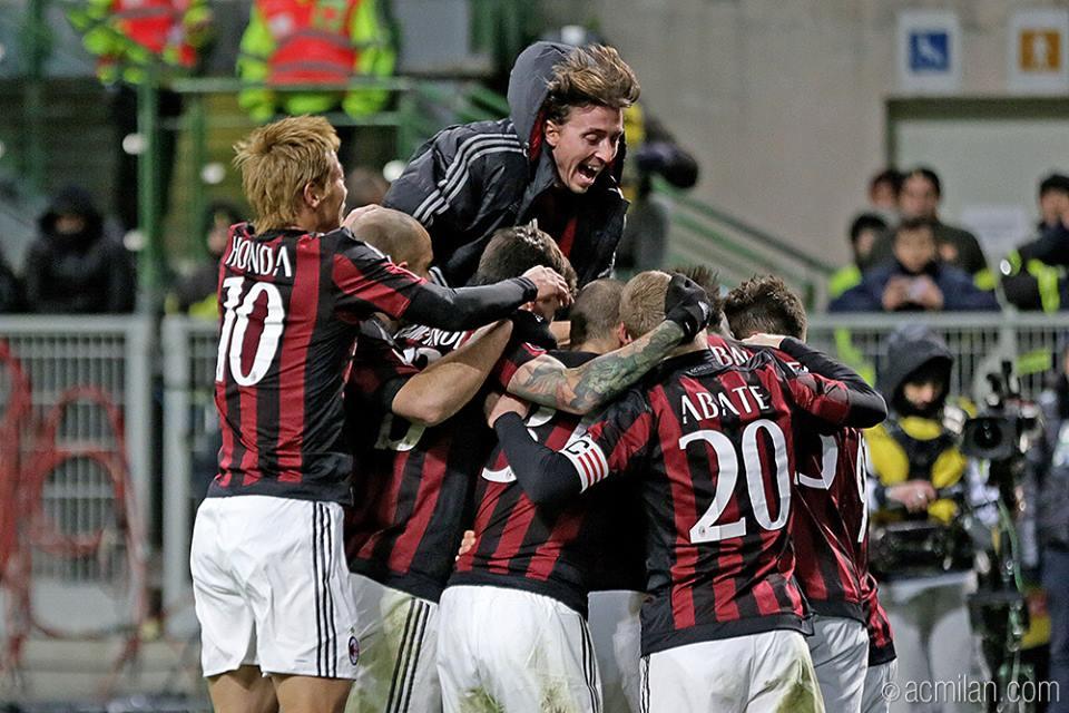 MilanFiorentina 2_0 Bacca Boateng honda