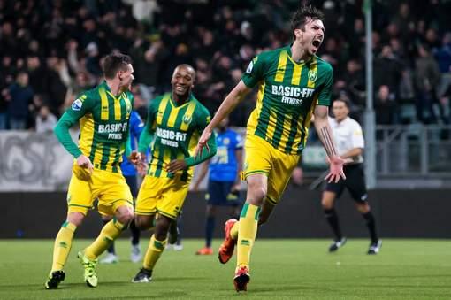 【オランダの反応】2ゴールのハーフナー、週間ベストイレブンに選出!
