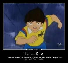 Julian Ross