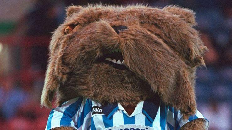 Growler Huddersfield Town