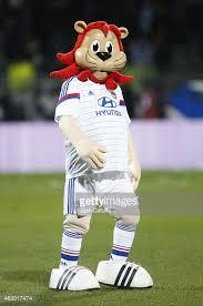 mascot of Lyon