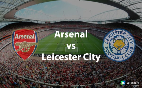 Arsenal vs Leicester City 14th February 2016