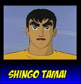 Shingo Tamai