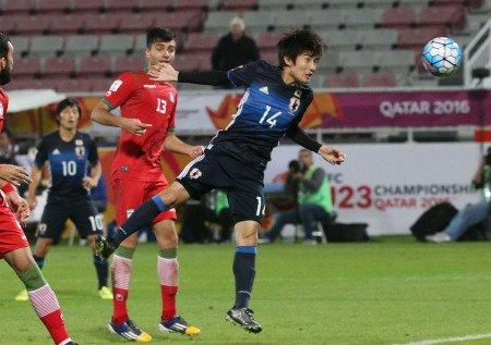 【海外の反応】「日本のメンタルが上だった」U23日本代表、イランとの激闘を制す!リオ五輪王手!