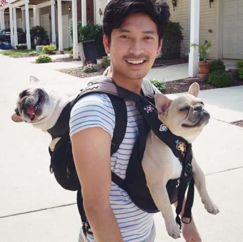 Ruffit Dog Backpack03