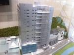 151105旭酒造・獺祭・建物模型