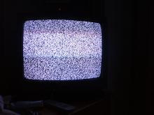 テレビまで・・・・