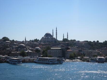 イスタンブール行きたいな~