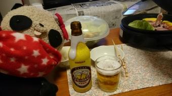 こどもビール