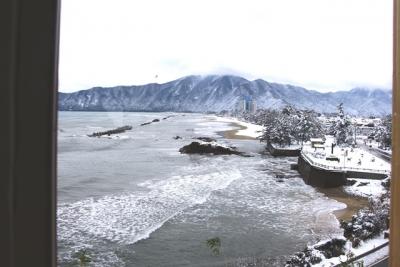 景勝奈具海岸