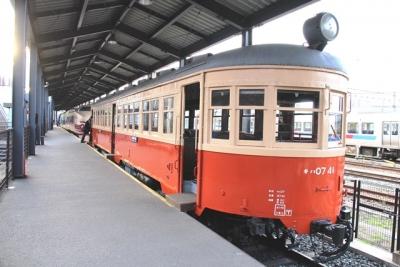 九州鉄道記念館キハ07 41