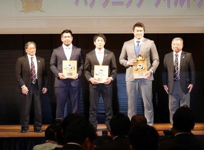 2015-2016トップリーグ表彰式08
