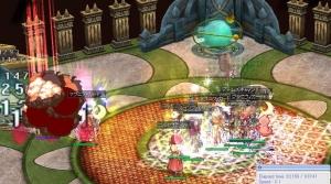 月星魔神殿412