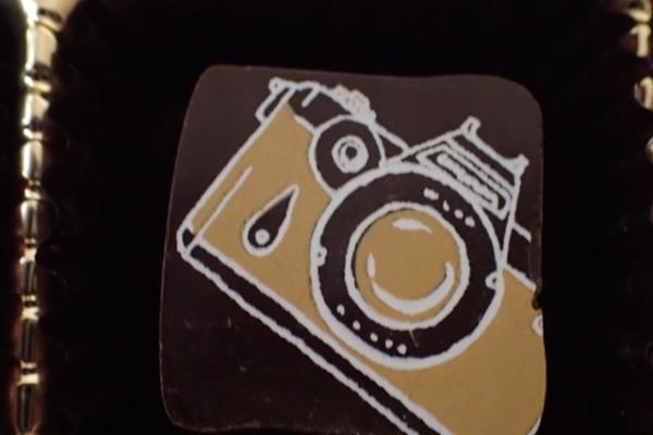 チョコレート・カメラ