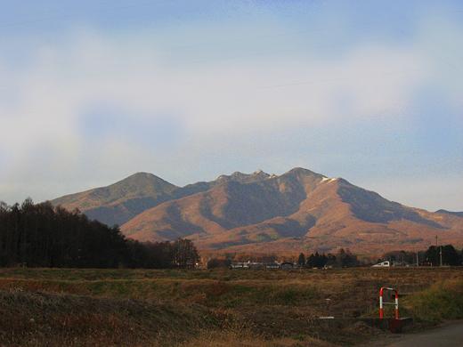 八ヶ岳2015冬