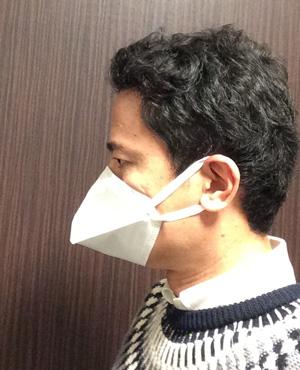 究極のマスク