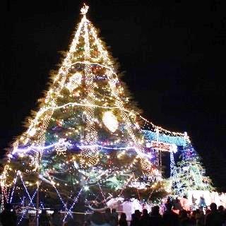 kurarayクリスマスファンタジー