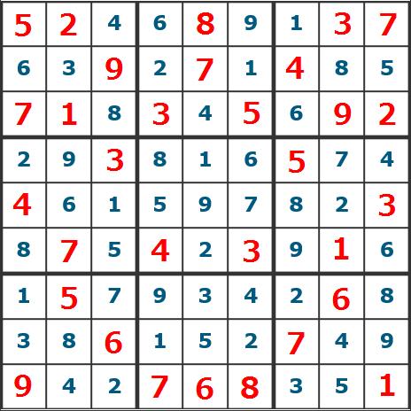0214ptナンプレ