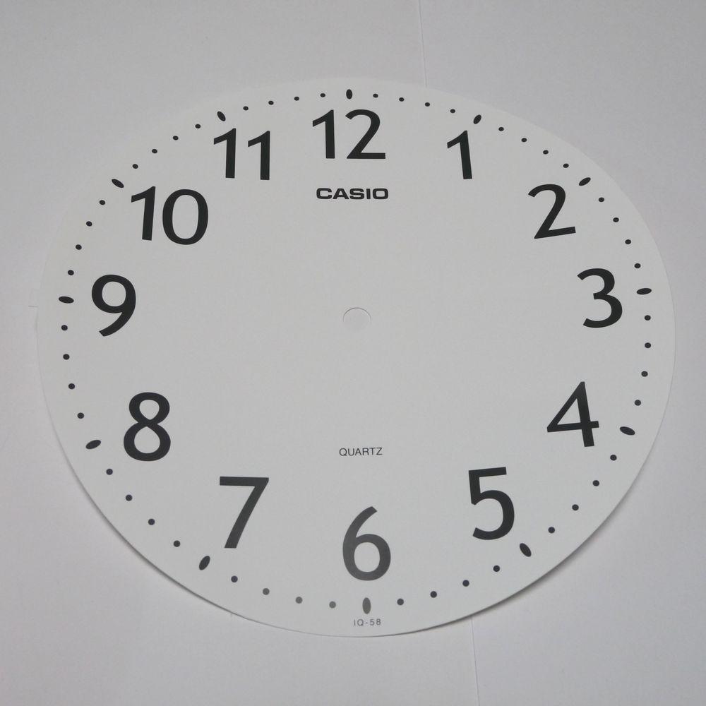 子供時計 A14