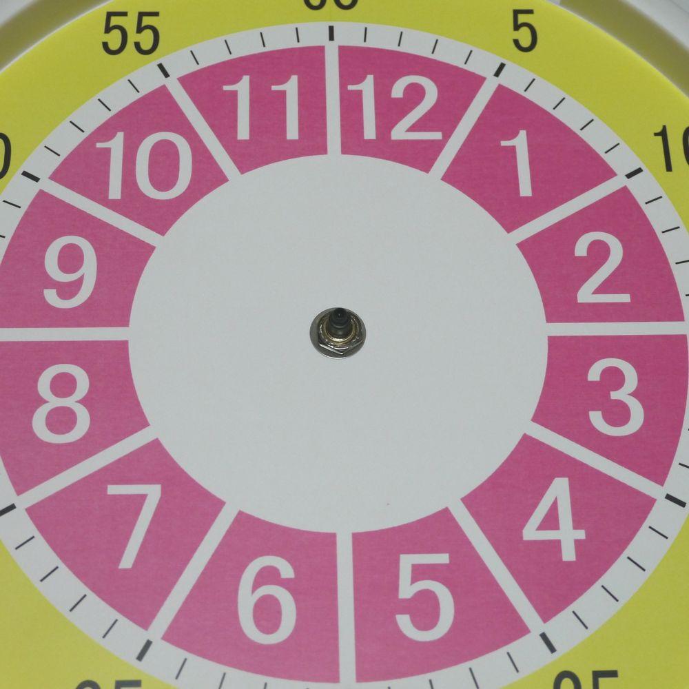 子供時計 A18