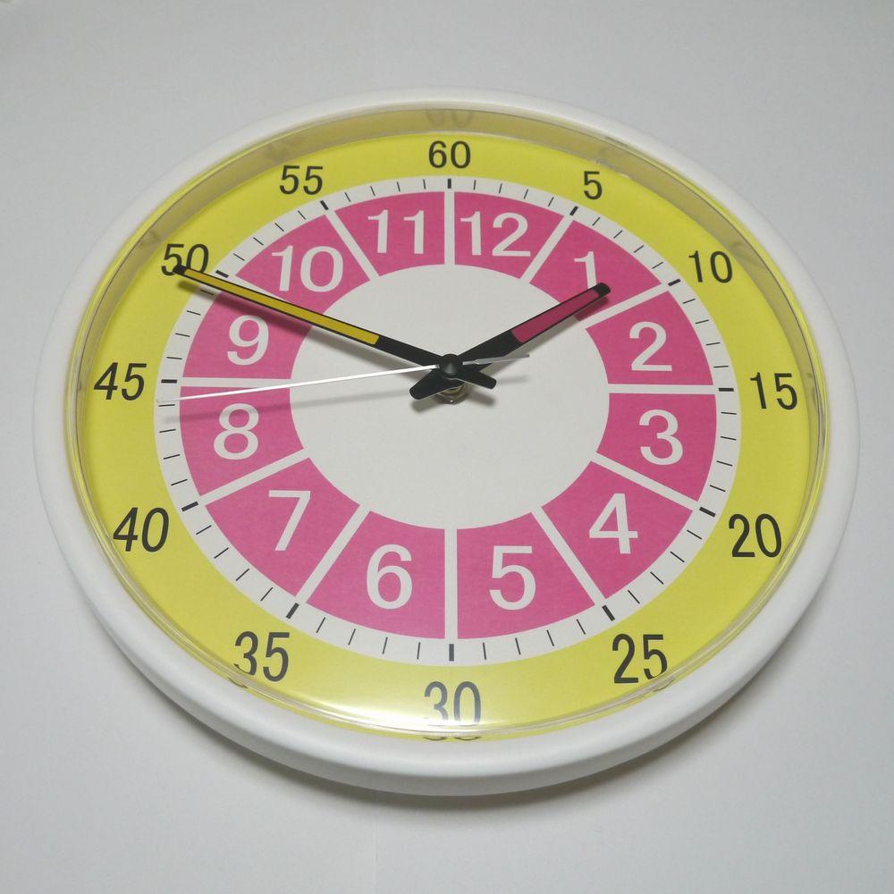 子供時計 A26