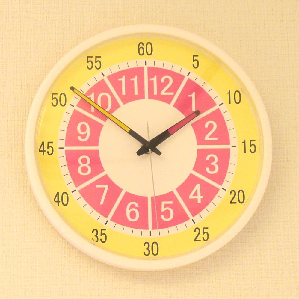 子供時計 A28