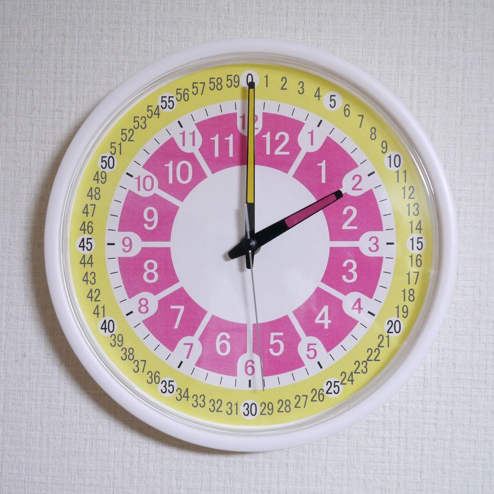 子供時計 A29