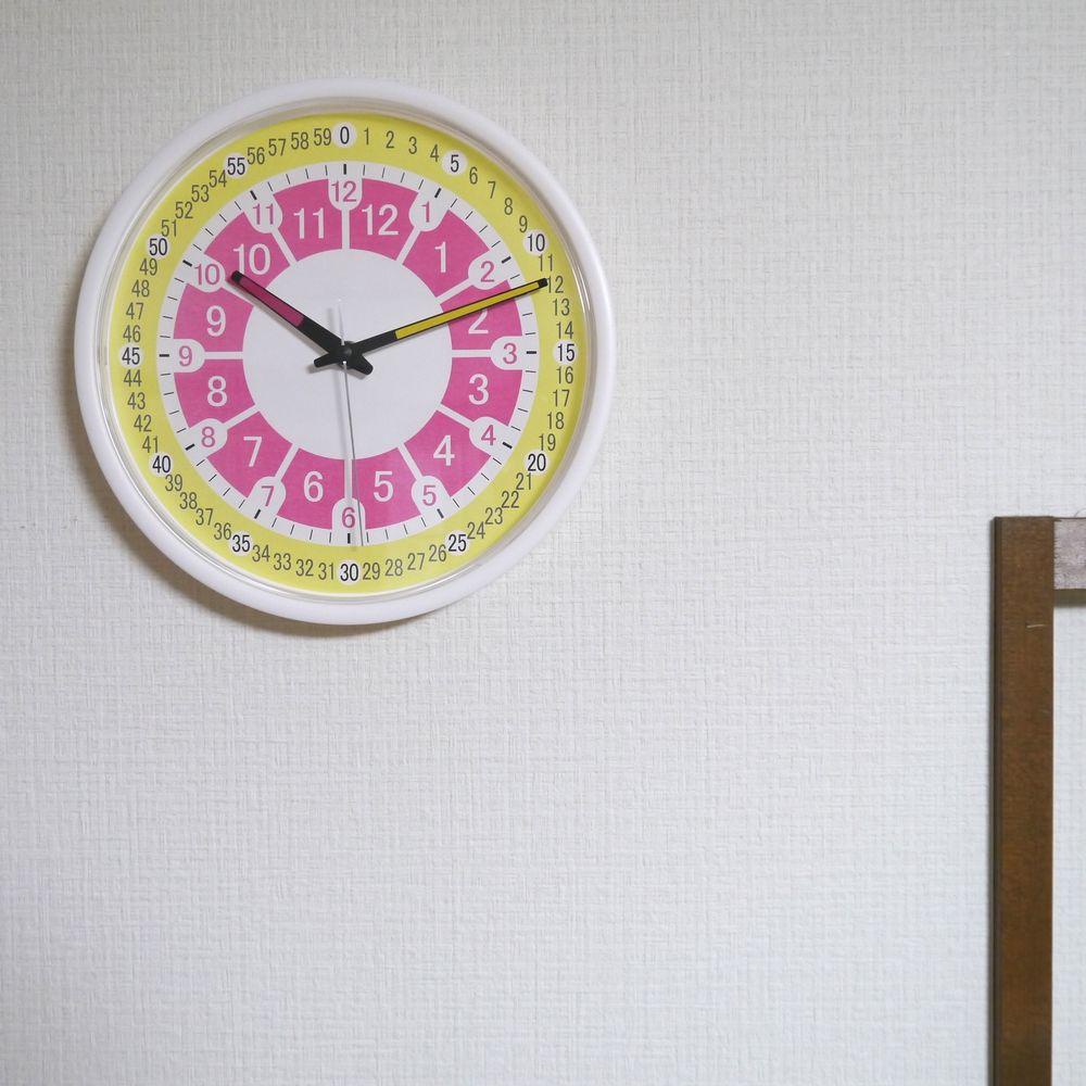子供時計 A31