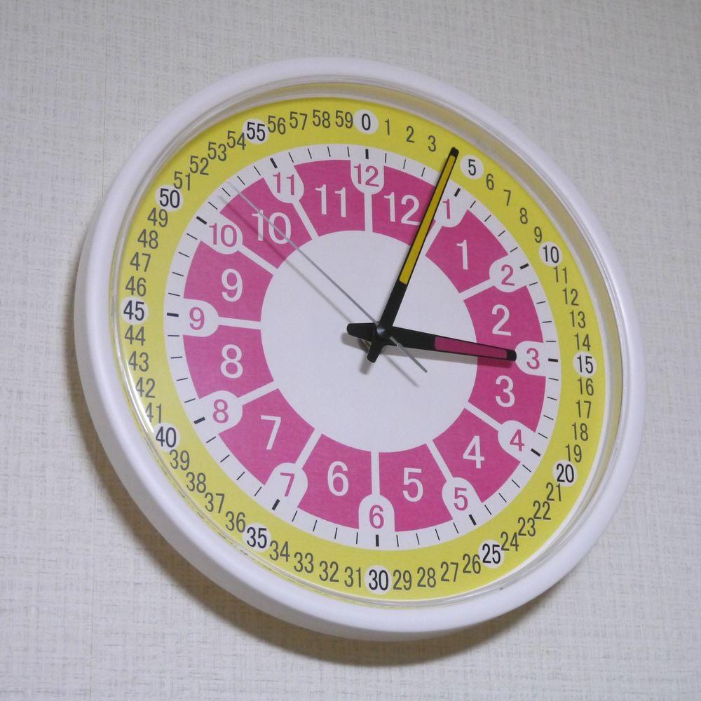 子供時計 A32