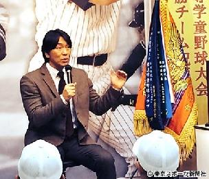 【巨人】松井秀喜氏、キャンプで2年ぶり復活マウンドへ フリー打撃実演は否定