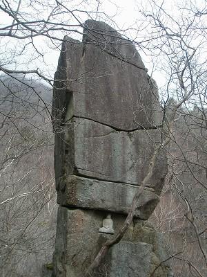 3 相輪塔(上半部)