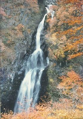 6 小中の大滝