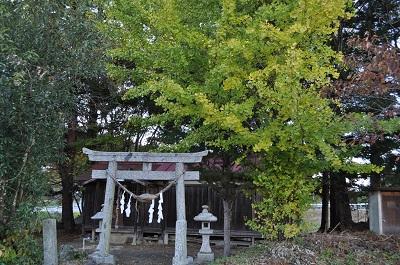 藤加羅神社