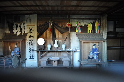 藤加羅神社2