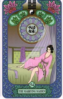 易カード54