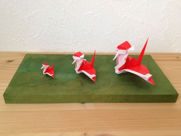 クリスマスツルー