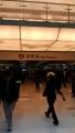 シャティン駅