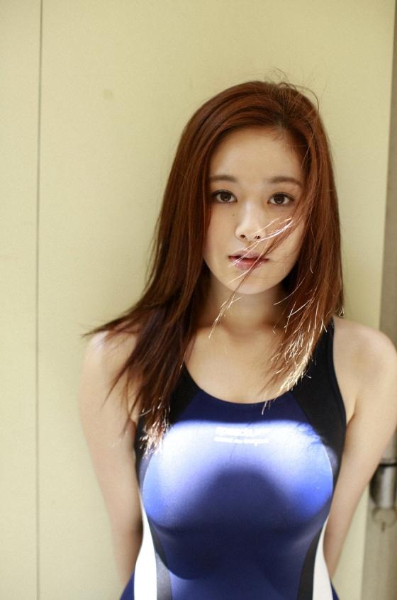 筧美和子 水着グラビア復活で久しぶりに見せたHカップ爆乳 画像30枚 27