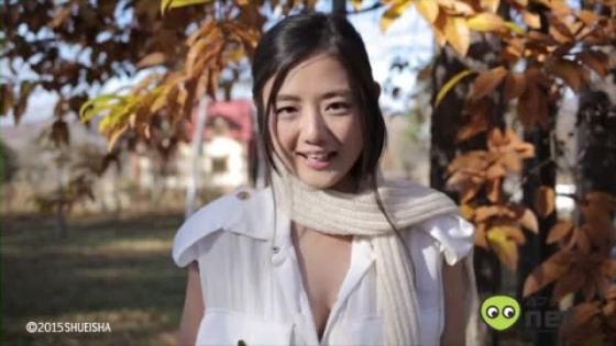 片山萌美 週刊プレイボーイで披露したGカップ爆乳が凄い 画像38枚 11