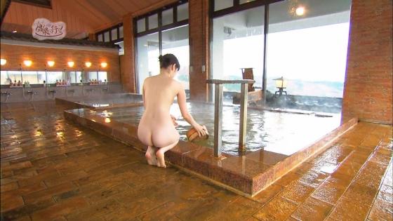 加藤シーナ もっと温泉に行こうでヌードになったお尻丸出しキャプ 画像91枚 11